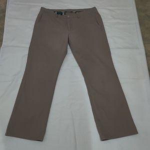 Bonobos flannel lines pants